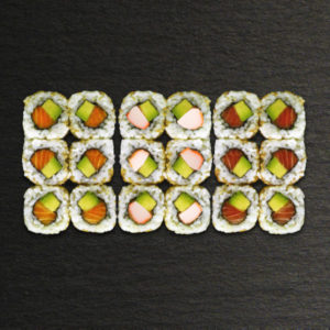 Plateaux Maki&Sushi