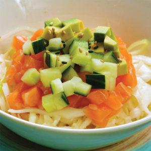 Salades Tartares
